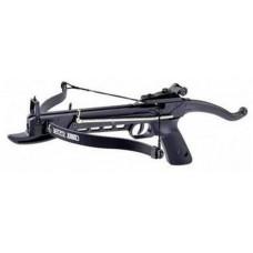 Арбалет-пистолет с рычагом MK-80-A4 PL (корпус пластик)