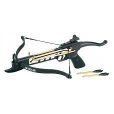 Арбалет-пистолет с рычагом MK-80-A4 АL (корпус алюминиевый)