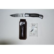 Нож складной Каюр (сталь D-2)