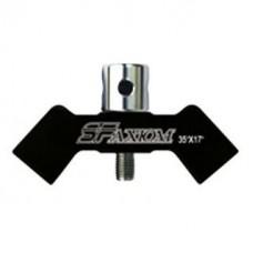 Тройник для стабилизатора SF Axiom V-Bar Mount