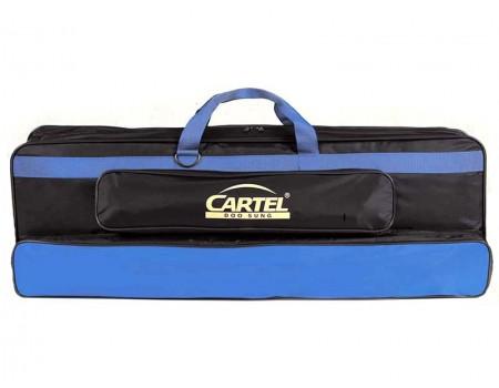 Сумка для классического лука CARTEL PRO GOLD 701