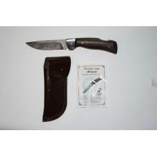 Нож складной Клык (сталь D-2)