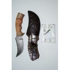 Нож Хантер (дам ст. береста)