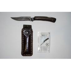 Нож складной Фрегат (сталь D-2)
