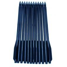 Дротики для арбалетов-пистолетов пластиковые (12 шт.)