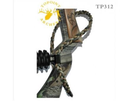 Вязочка Topoint паракорд TP312