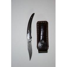 Нож складной Мичман (сталь D-2)