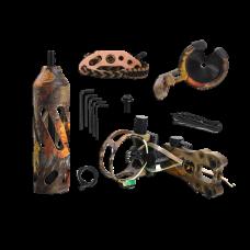 Набор аксессуаров для блочного лука Topoint PRO TP2000-CAMO