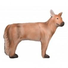 3D мишень Волк