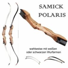 Лук классический разборный Samick Polaris