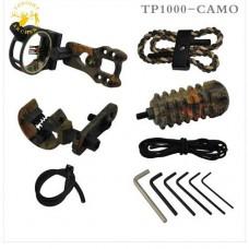 Набор аксессуаров для блочного лука Topoint TP1000-CAMO
