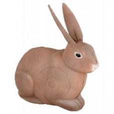 3D мишень Заяц