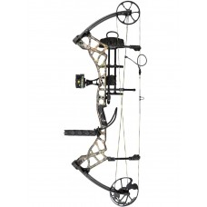Лук блочный Bear Archery Tremor RTH (Realtree Xtra)